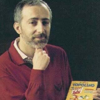 Bruno Sarda
