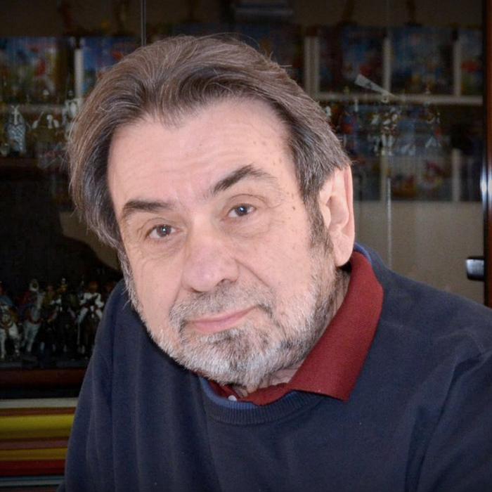 Massimo Fecchi