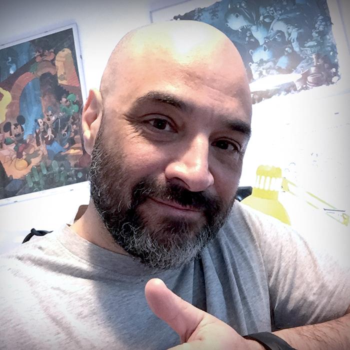 Andrea Freccero