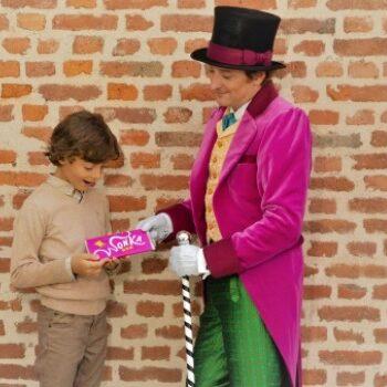 charlie e la fabbrica di cioccolato – Il musical