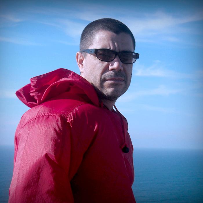 Alberto Lavoradori