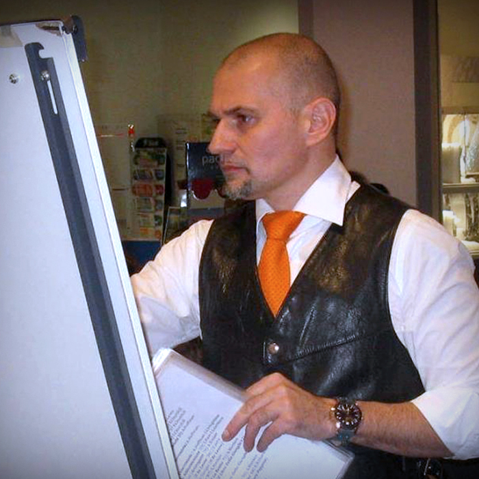 Donald Soffritti