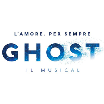 ghost – il musical