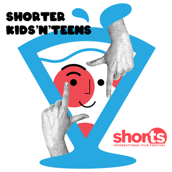 shorts film festival – kids