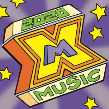 benvenuti a x – music 2020!