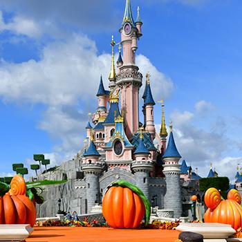 il festival di halloween