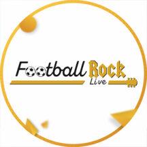 football rock live