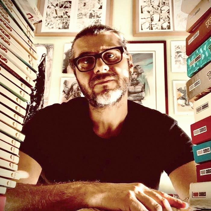 Davide Aicardi