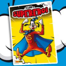 la carica dei supereroi