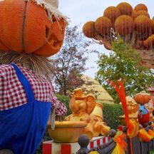 Halloween a Gardaland